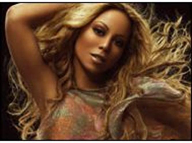 Carey 8 dalda Grammy'ye aday